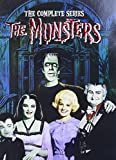 The Munsters: Rock-A-Bye Munster / Season: 1 / Episode: 4 (1964) (Television Episode)