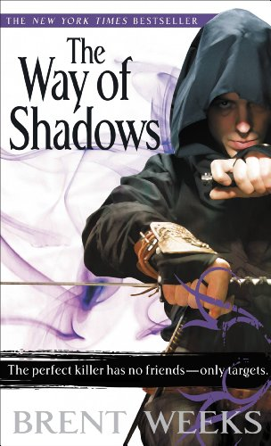 Book The Way of Shadows