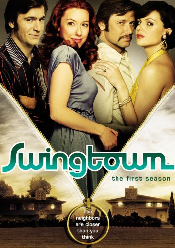 Swingtown cover