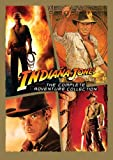 Indiana Jones (1981 - 2008) (Movie Series)