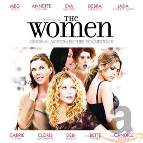 the women 2008 soundtrack from the motion picture