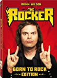 The Rocker (2008) (Movie)