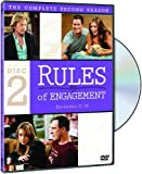 Rules of Engagement: A Visit From Fay / Season: 2 / Episode: 9 (2007) (Television Episode)