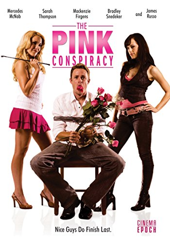 The Pink Conspiracy DVD