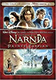 The Chronicles of Narnia: Prince Caspian Movie Cover