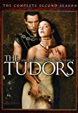 The Tudors, Season 2 Movie Cover