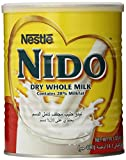 Nestle Nido Milk Powder, Imported, (400 gm),... cover