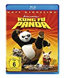 Mark Osborne &amp; John Stevenson: Kung Fu Panda [Blu-ray]