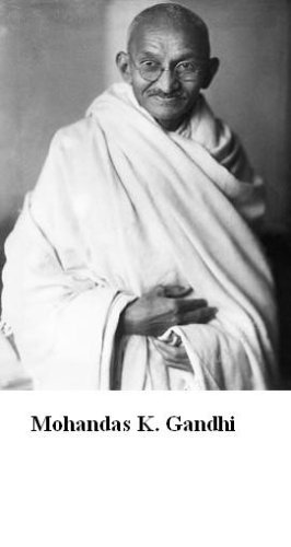 Book An Autobiography: The Story of My Experiments With Truth - Gandhi