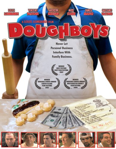 Doughboys DVD