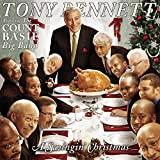 A Swingin' Christmas [CD/DVD]