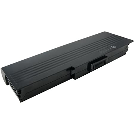 Lenmar Battery Fits Dell Inspiron 1420, Vostro 1400 Replaces Dell