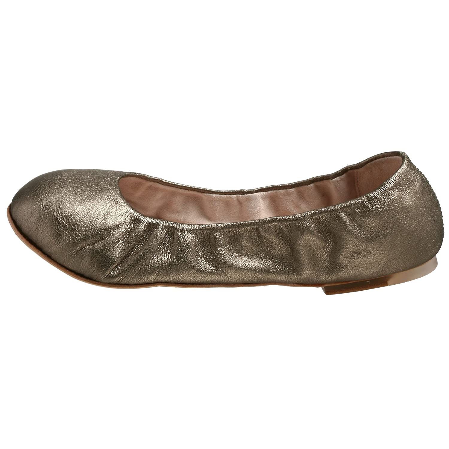Bloch London Zeus Ballerina Ballet Flat - Free Overnight Shipping & Return Shipping: Endless.com from endless.com