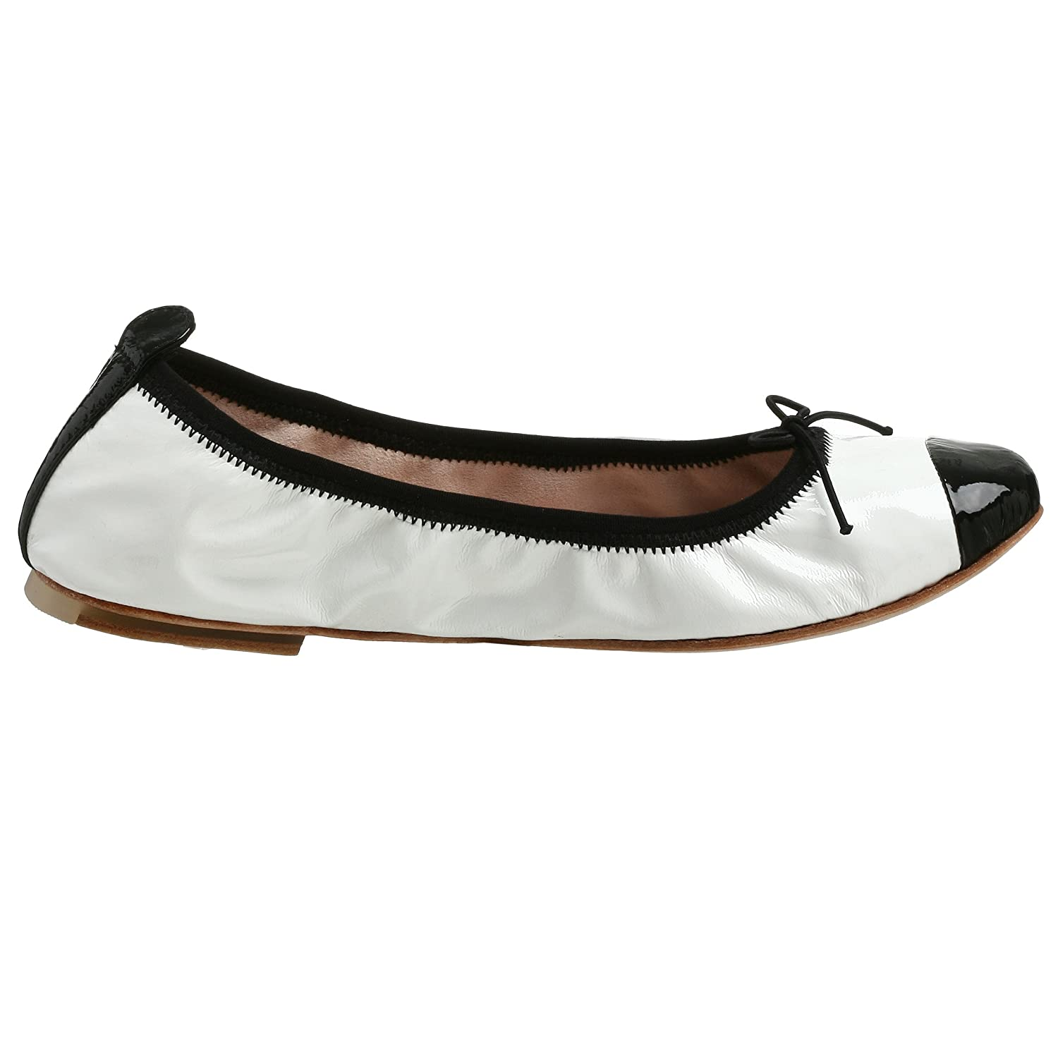 Bloch London Luxury Ballet Flat Ballet Flat - Free Overnight Shipping & Return Shipping: Endless.com :  bloch dance shoes retro flats