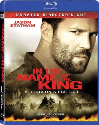 In the Name of the King: A Dungeon Siege Tale [Blu-ray] DVD