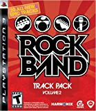 Rock Band Track Pack Vol. 2 (2008) (Video Game)