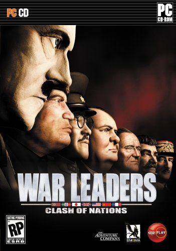 War Leaders Clash of Nations (PC/RePack/RUS) .