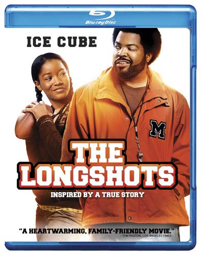 The Longshots [Blu-ray] DVD