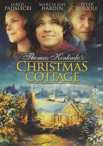 The Christmas Cottage DVD