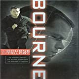 Bourne (2002 - 2007) (Movie Series)