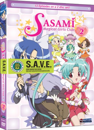 Sasami: Season 2 [DVD] [Import]