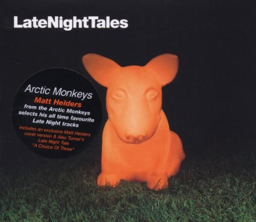 Late Night Tales Presents Arctic Monkeys