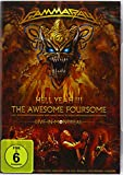 Hell Yeah: The Awesome Foursome [2 DVDs]