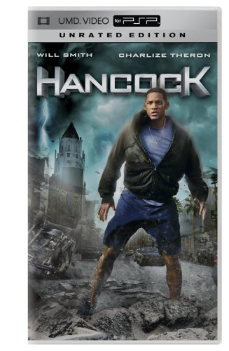 Hancock [UMD for PSP] DVD