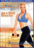 30 Minute Ab & Butt Blaster