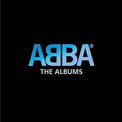 ABBA the Albums