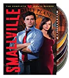 Smallville: Sleeper / Season: 7 / Episode: 17 (2008) (Television Episode)
