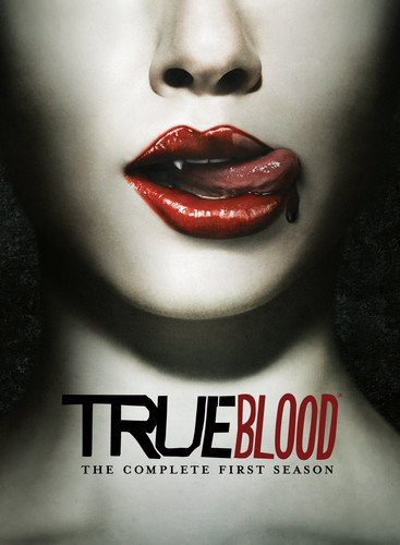 True Blood: The Complete First Season DVD