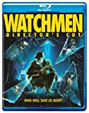 Watchmen (2009) (Movie)