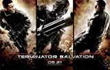 Terminator Salvation (2009) (Movie)