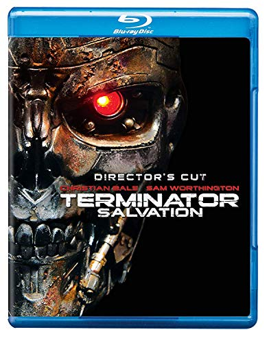 Terminator Salvation [Blu-ray] DVD