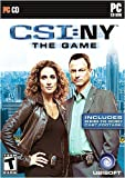 CSI: NY, The Game