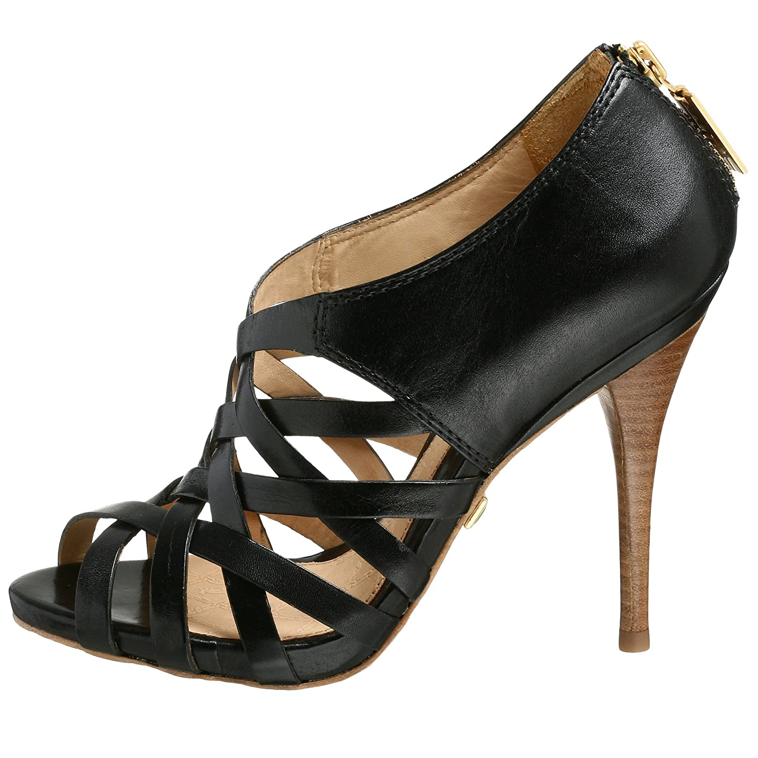 L.A.M.B. Tammy Platform Pump from endless.com