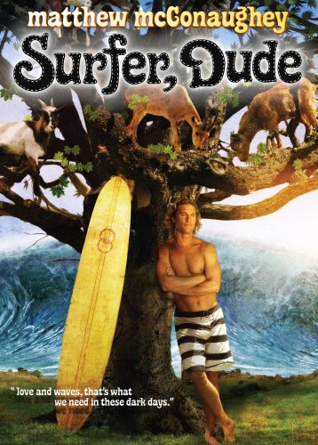 Surfer, Dude DVD