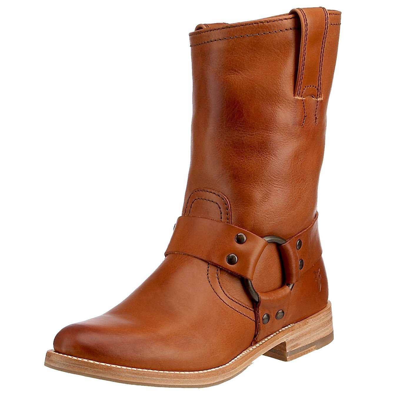 FRYE Women's Maxine Shortie Boot - Free Overnight Shipping & Return Shipping: Endless.com from endless.com