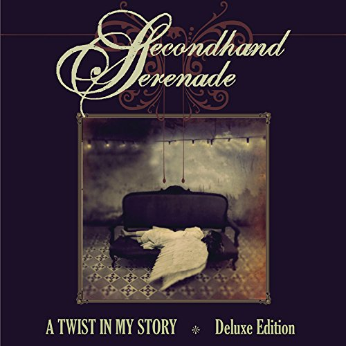 A Twist in My Story [Deluxe Edition]