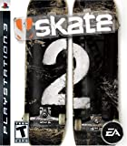 Skate 2 (2009) (Video Game)