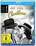 Michael Curtiz: Casablanca [Blu-ray]
