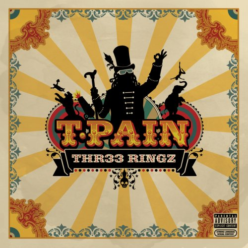 Thr33 Ringz [Limited Edition]