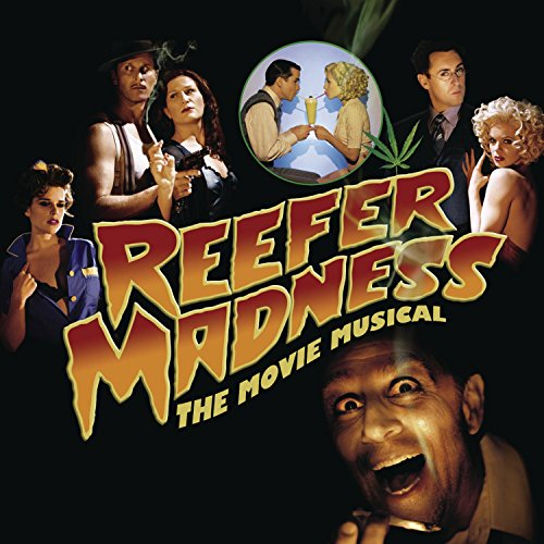 reefer madness the movie musical movies blog