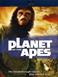 GIVEAWAY: Get Your Stinking Paws on a Copy of Planet Of The Apes on Blu-Ray
