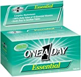 One a Day vitamins (Product)