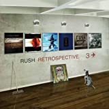 Retrospective 3 (CD/DVD)