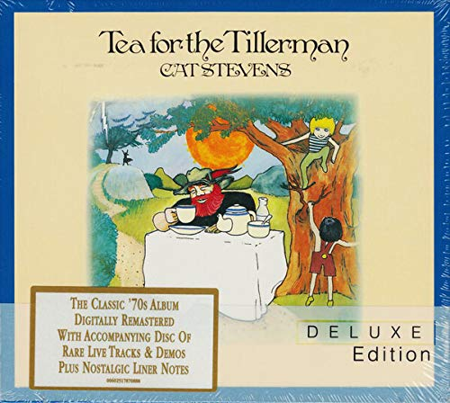 Tea for the Tillerman [Deluxe Edition]