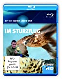 Discovery HD: Jeff Corwin - Im Sturzflug [Blu-ray]