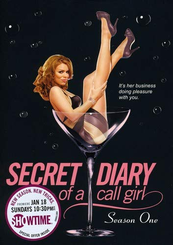 Secret Diary of a Call Girl: Season One DVD